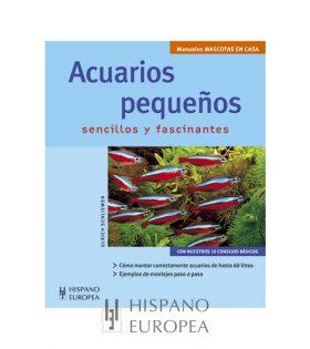 cover ACUARIOS PEQUEÑOS