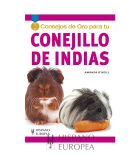 cov. conejillo de indias medalla de oro