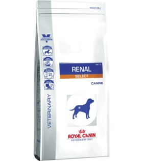 Renal-Canine-Select