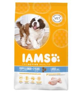 Iams ProActive Health - Puppy&JunioR_Large_Breed_FOP