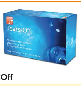 tears-off